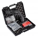 Umarex T4E HDR full Pack in hard case