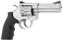 Photo Revolver Alfa Proj .22 LR 4'' Inox