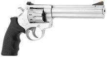 Photo Revolver Alfa Proj .22 LR 6'' Inox