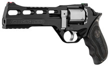 Photo Revolver Chiappa 60 DS 6'' Charging Rhino Edition limitée