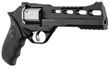 Revolver Chiappa 60 DS 6 '' Charging Rhino Limited Edition