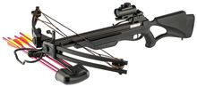 Crossbow Shoot Again black compoundCrossbow Shoot Again black compound
