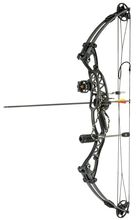 M106 Compound Bow Pack Shoot Again dark ambidextrous