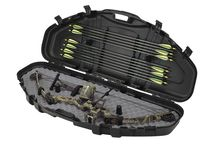 Suitcase for compound bow