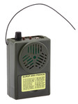 Acoustic call MR104 Sonido with or without remote control