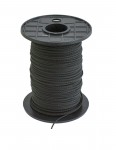 Polypropylene cord rot-proof