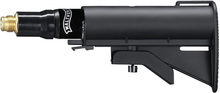 Telescopic buttstock for shotgun T4E SG68