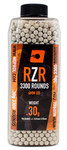 Beads RZR 0. 30 g bottle 3300 bbs - NUPROL