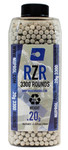 Beads RZR 0. 20 g BIO bottle 3300 bbs - NUPROL