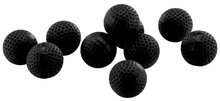 Cal. 50 - Rubber balls - Tube of 10 ballsCal. 50 - Rubber balls - Tube of 10 balls