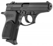Photo Pistolet BERSA THUNDER 22