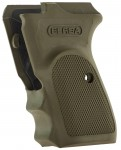 Photo THUNDER 22LR grip grip