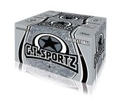 Photo Bille GI Sportz cal 50 carton de 4000