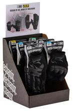 Implementation pack - 44 pairs of Mechanix Gloves and Mitts / BO manufacture
