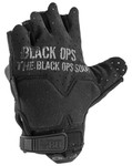 Photo Gants / Mitaines BO - MTO fighter black