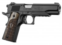 Browning 1911 Black Label .22 LR Gun