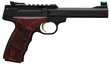 Pistolet Browning Buck Mark Plus Rosewood UDX .22LR