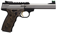 Photo Browning Buck mark plus S/S UDX en 22 lr