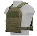 Standard Issue Plate Carrier 1000D OD green