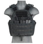 Plate Carrier 1000D Black