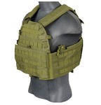 Gilet Plate Carrier 69T4 od 1000D