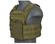 Plate Carrier Speed Attack od 1000D
