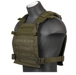 Lightweight Plate carrier 1000D OD