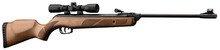 Rifle Gamo Forest Wood Combo + Bezel 4 x 32