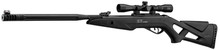 Photo Gamo Whisper carbine Maxxim IGT + telescope 4 x32 WR cal. 4.5 mm