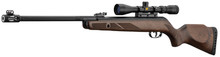 Photo Rifle Gamo Hunter 440 AS cal. 4.5 mm + bezel 3-9 x 40 WR