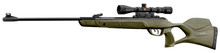 Photo Gamo G-Magnum Rifle 1250 Jungle + Bezel 3-9 x 40 WR