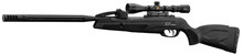 Gamo Replay Black Rifle 10x Maxxim IGT 29 d. + bezel 3-9 x 40 WR