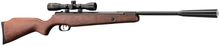 Photo Air rifle Beeman Quiet Tek cal. 4.5 mm