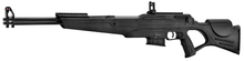 Beeman Dual Mod 2015S carbine with 2 guns cal. 4.5 mm