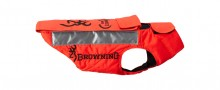 Protection pour chien orange - Gilet protect one