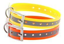 Photo Dog collar - Country