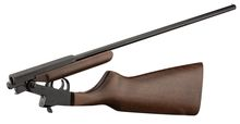 Folding single shot rifle Little Badger wood cal. 9 mm Flobert