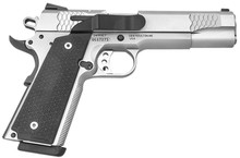 Clipdraw pistol 1911 standard compatible ambidextrous safety black