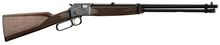 Browning lever rifle MG9 cal. 22 LR