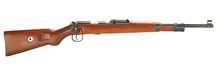 Photo Norinco carbine JW25 type Mauser 98 cal. 22 LR