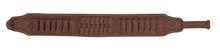 Velvet Suede Cartridge Belt - Country Saddlery
