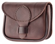 Leather clutch - Country Saddlery