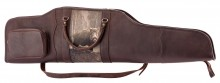 Rifle scabbard with SANGLIER motif - Country Sellerie