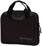 Photo Browning black bag for Crossfire pistol