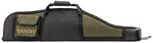 Cordura rifle scabbard with bezel - Country Saddlery