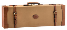 Hard case with rifle - Country Saddlery