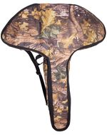 Camo cover for crossbow