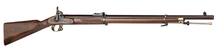 Photo Target Volunteer Rifle Rifle Cal. 45