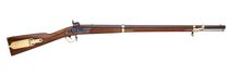 Photo Fusil Pedersoli MISSISSIPI US MODEL 1841 CAL 54