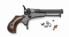 Derringer Guardian pistol cal. 4.5 mm